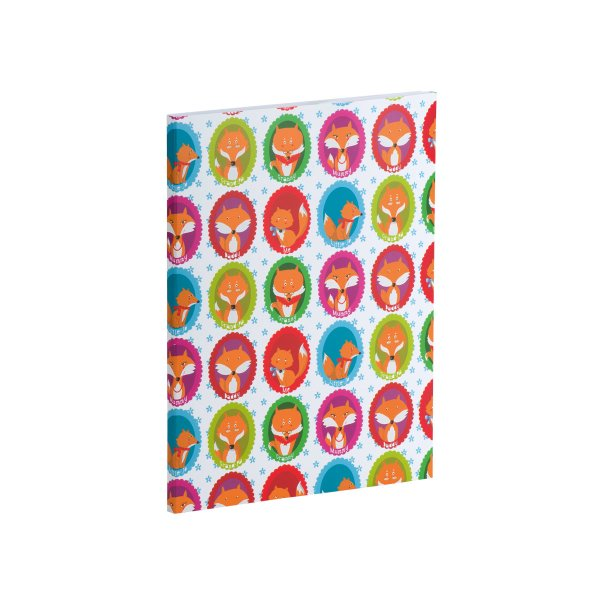 Filou - Briefpapierpack10/10 -185x250/Ft.7