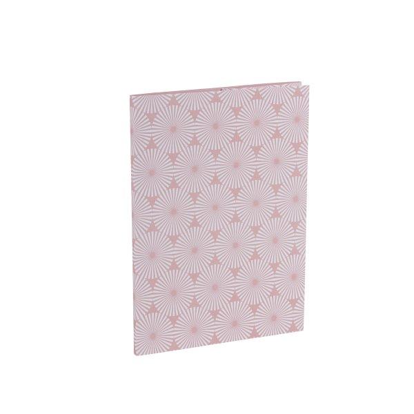 Rose/Circle - Briefpapierpack10/10 -185x250/Ft.7