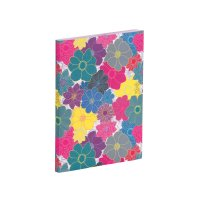 Peggy Flower - Briefpapierpack10/10 -185x250/Ft.7