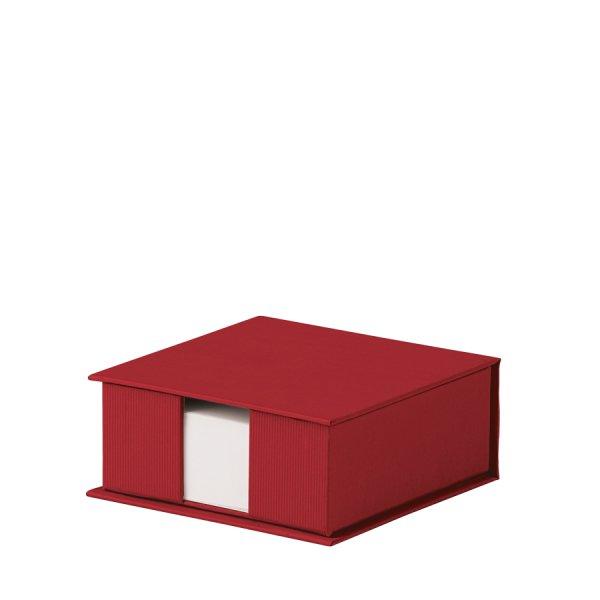 S.O.H.O. Rot - Zettelkasten