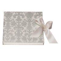 Palazzo Classico - gebundenes Buch m. Schleife 96/210x210