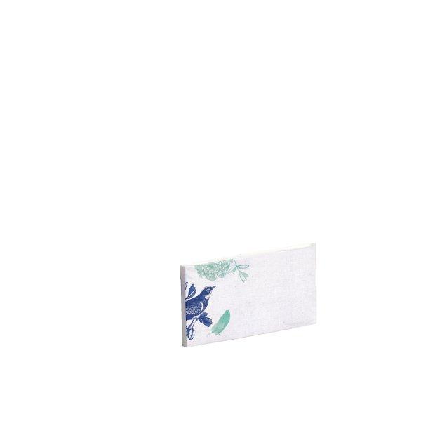 Bornholm -  Briefumschlagpack 15/DL