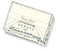 Kartenpackung 10/10 Sonata 11,5 x 17 cm