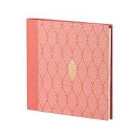 Finesse, Coral - Gäste/Fotobuch, HF Leaf 220x230,...