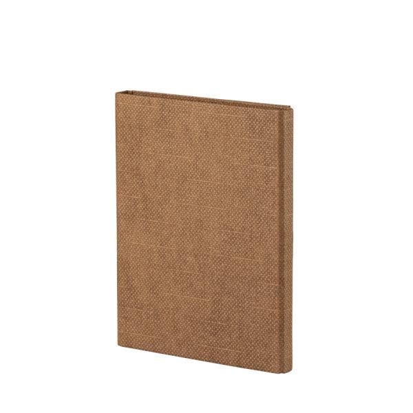Boho, Sisal - Briefpapiermappe 15/15 DIN A5/C6, ivory