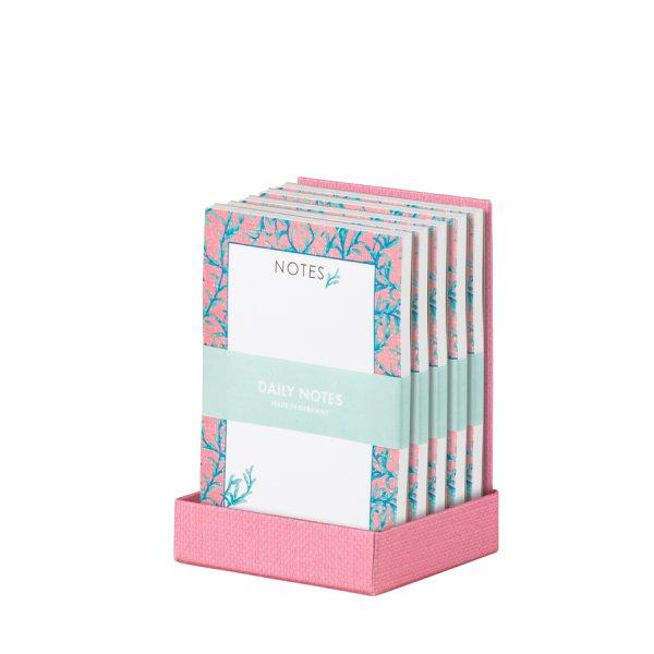 Felicita - Notizblöckchen 60 Blatt,165x115 mm