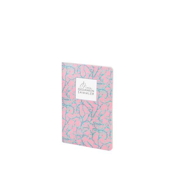 Felicita - Gedankensammler  Notizheft 36 Seiten A5/dotted grid